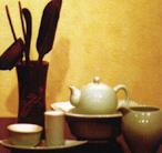 チャイナ・チャイナ 茶器